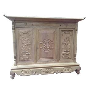 Các mẫu tủ thờ Nhỏ Gọn được thiết kế đẹp mang lại Tài Lộc