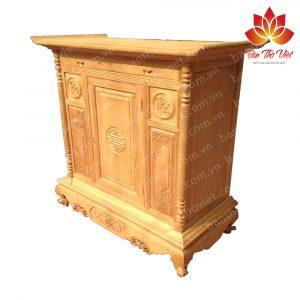 Chất liệu gỗ mít phải được lựa chọn kỹ càng