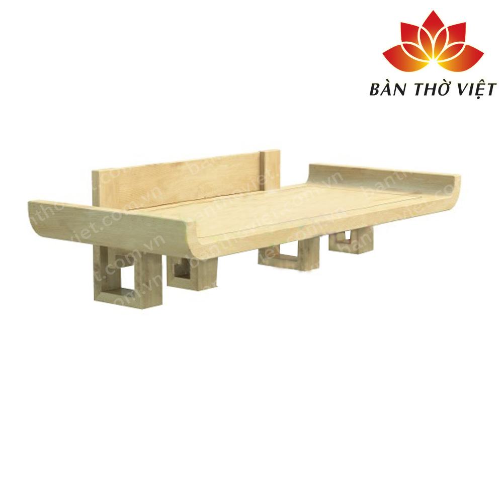 Mẫu bàn thờ treo tường Giá Rẻ tại Hà Nội - Chất Lượng Cao