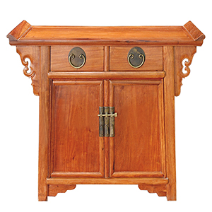Mẫu tủ thờ chữ A bán chạy nhất tại Gỗ Hoàng Gia