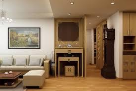 Tổng hợp các mẫu tủ thờ chung cư hiện đại cho gia đình