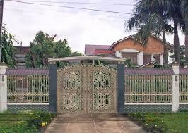 Các mẫu tường rào nhà thờ họ đẹp và độc đáo sang trọng